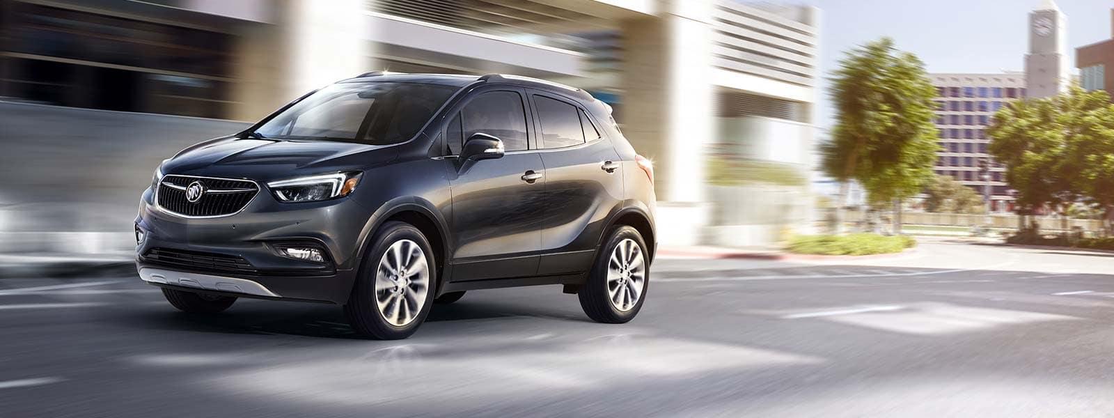 Buy 2021 Buick Encore in Weyburn Saskatchewan