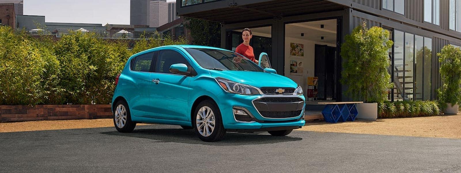 Buy 2021 Chevrolet Spark in Weyburn Saskatchewan