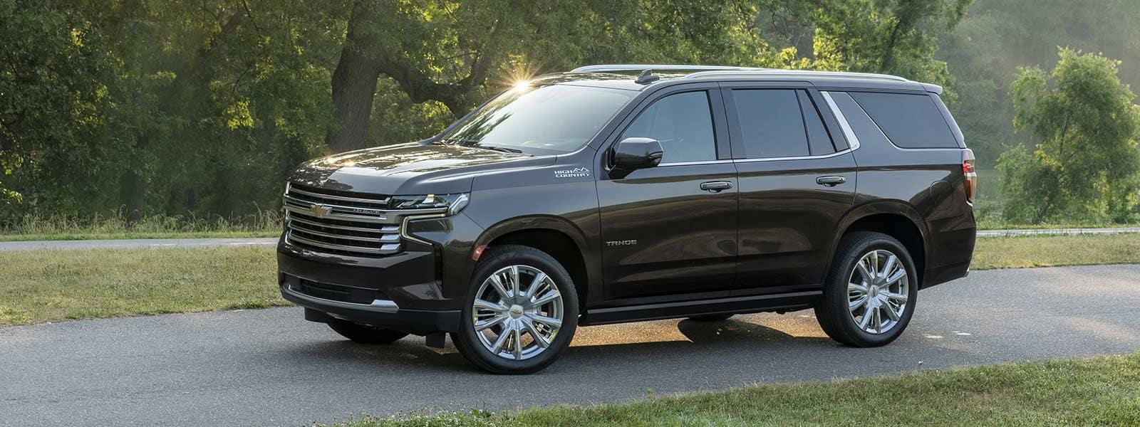 Buy 2021 Chevrolet Tahoe in Weyburn SK