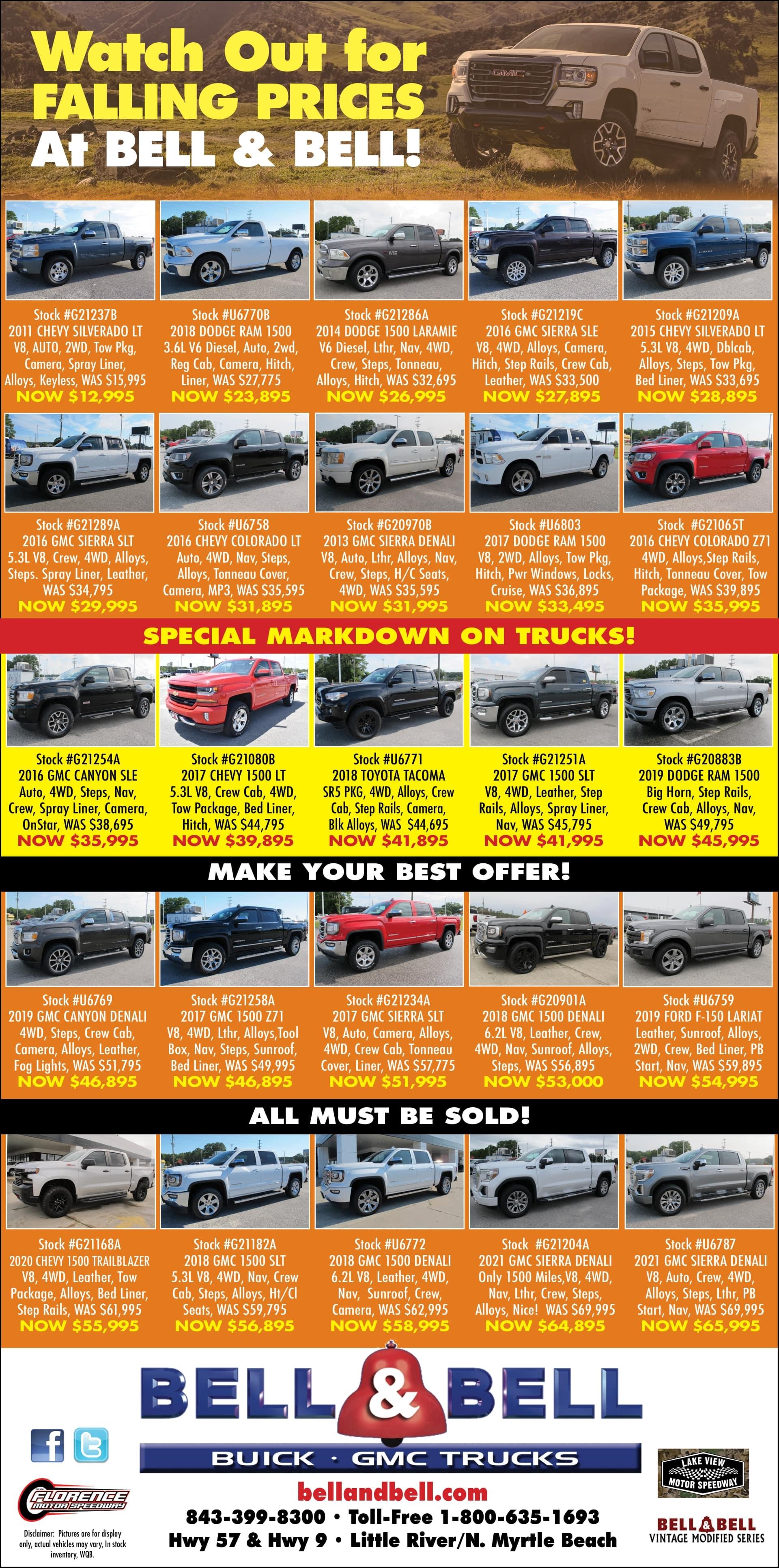Used Car Deals