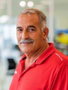 Paul Maurais