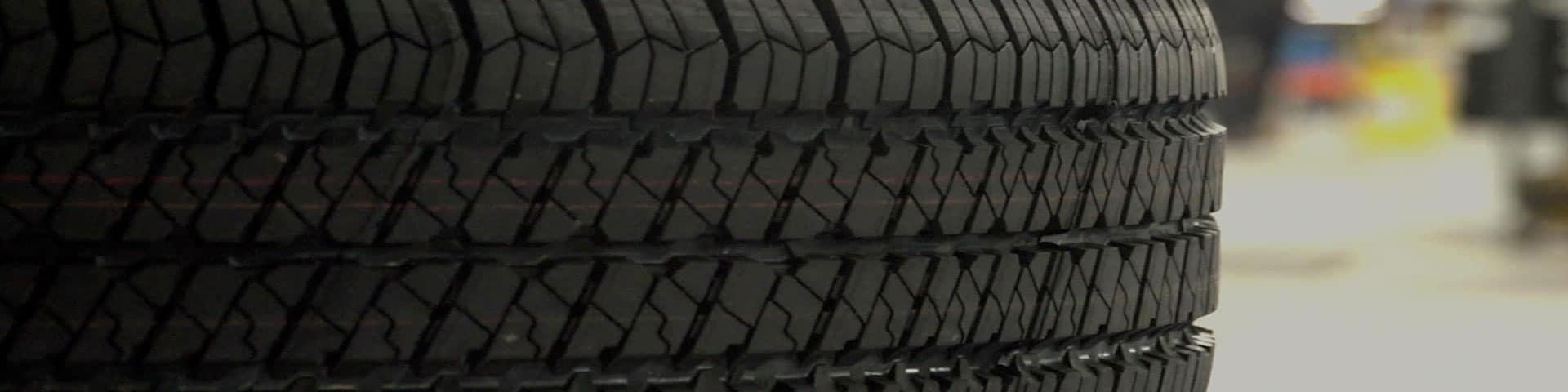 Tire Rotation near Oklahoma City
