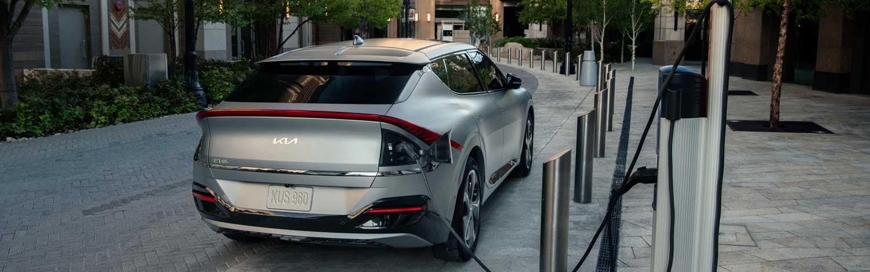 EV/Hybrid Benefits in Oklahoma