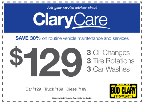 Clary Care