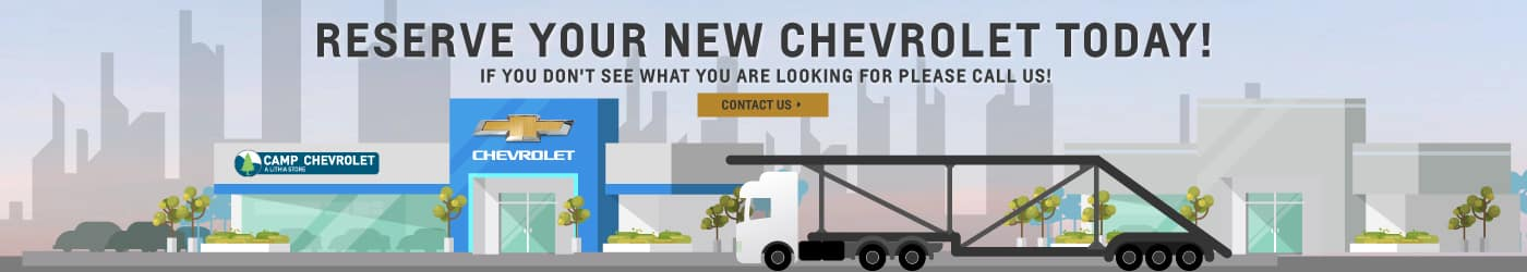 Reserve Chevy NB