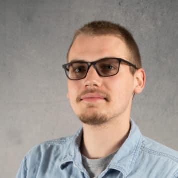 Alex DiMarzo