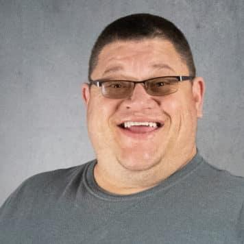 Daryl Bradburry