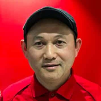 Keit Nguyen