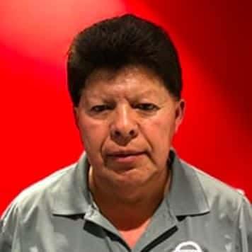 Victor Sarmiento
