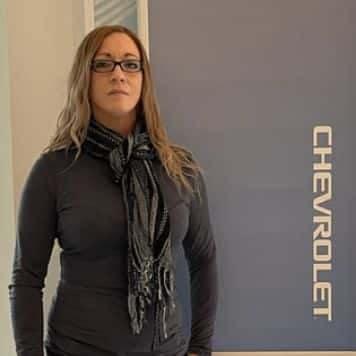 Melissa Giombolini