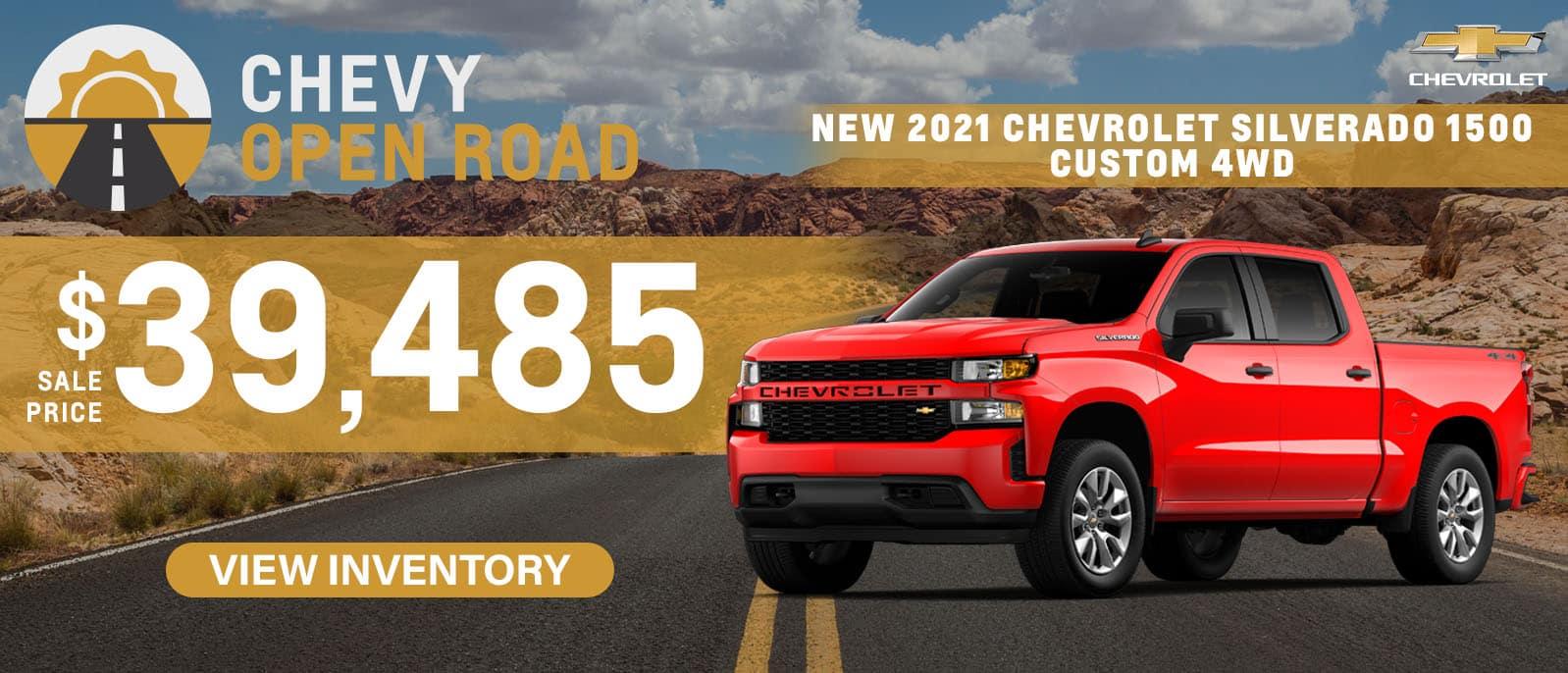 CRCH-July 2021-2021 Chevy Silverado copy