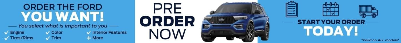 2021 Ford Explorer Discovery Ford Sales