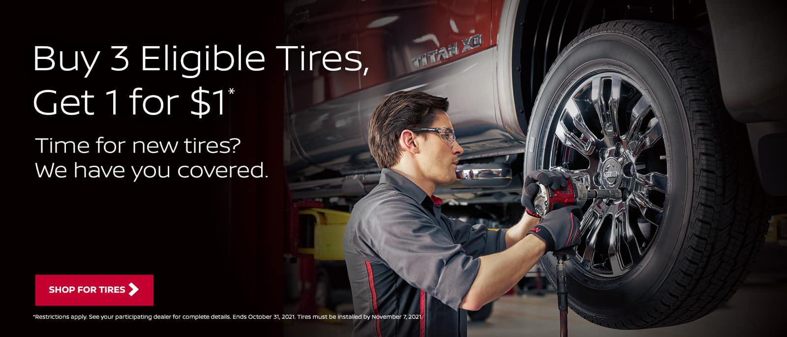 TIRE HOMEPAGE
