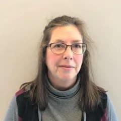 Vickie LeGraff