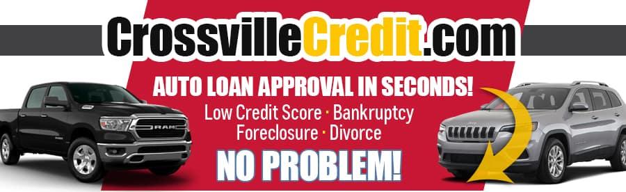 CrossvilleCredit.com