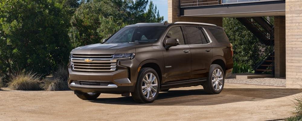 2021 Chevrolet Tahoe SUV in Lakewood, CO