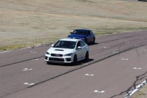 Emich Chevrolet Track Day at High Plains Raceway in Byers, CO