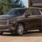 2021 Chevrolet Tahoe SUV near Denver, CO