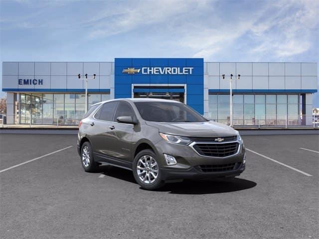 2021 Chevrolet Equinox Crossover SUV near Denver, CO