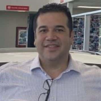 Jerry Lugo