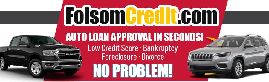 FolsomCredit.com - Auto load approval in seconds