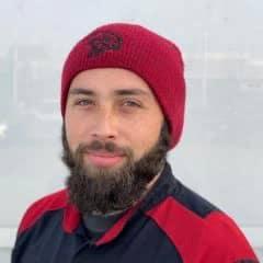 Derek Lourenco
