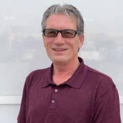 Russell Coyne