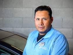 Jesus Sandoval