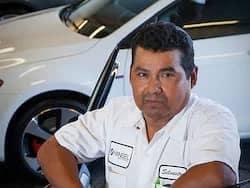 Silvestre Barrera-Rameirez