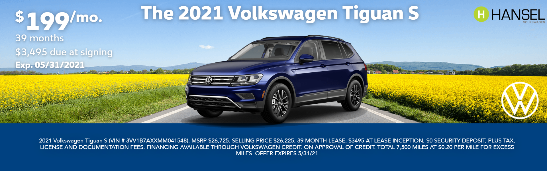 2021_Volkswagen_Tiguan_S_Mon May 10 2021 10_47_16 GMT-0700 (Pacific Daylight Time)