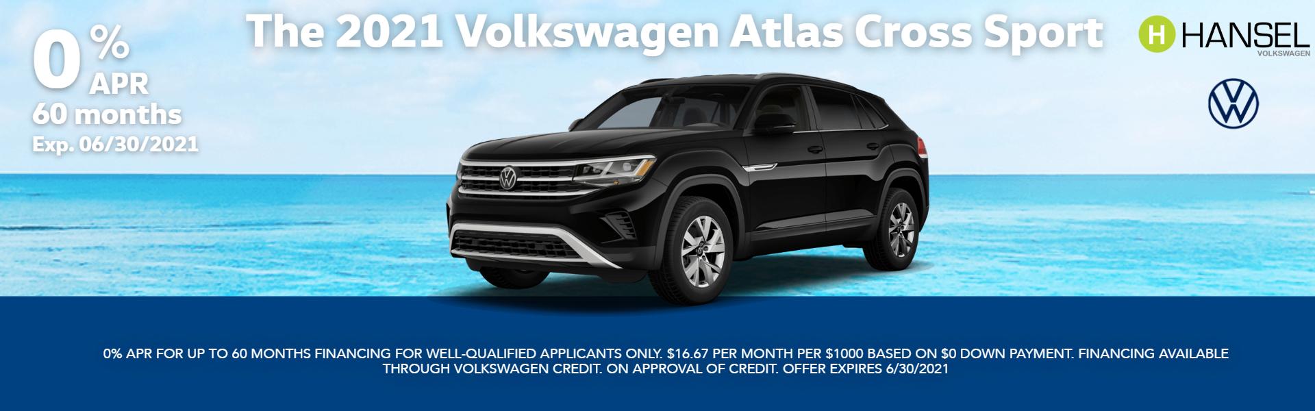 2021_Volkswagen_Atlas Cross Sport_S_Mon Jun 07 2021 11_19_50 GMT-0700 (Pacific Daylight Time)
