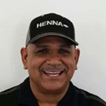 Henry Cardenas