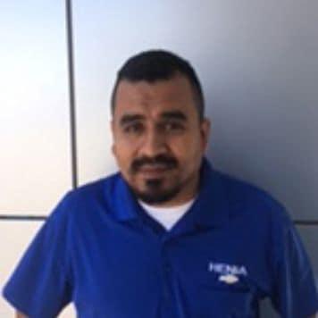 Alvin Castillo