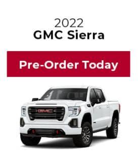 Pre-Order Sierra