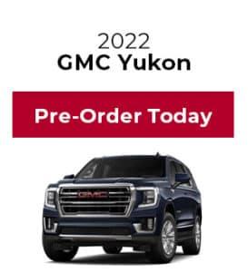 Pre-Order Yukon