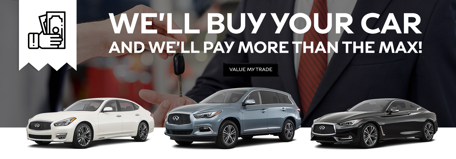 We will buy your Car_whiteFlag1600x560