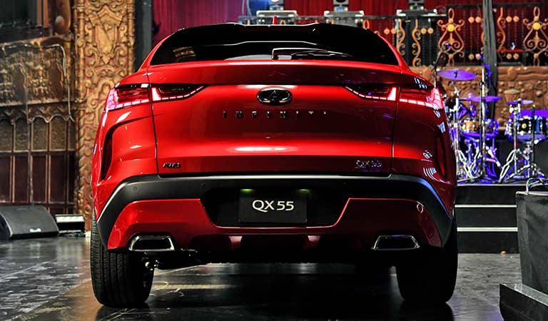 2022 QX55 Monrovia CA
