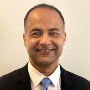 Paul Singh