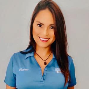 Valerie Vallejo