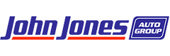 John Jones Chevy  Buick Logo