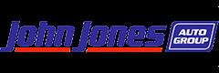 John Jones Chevy  Buick Logo