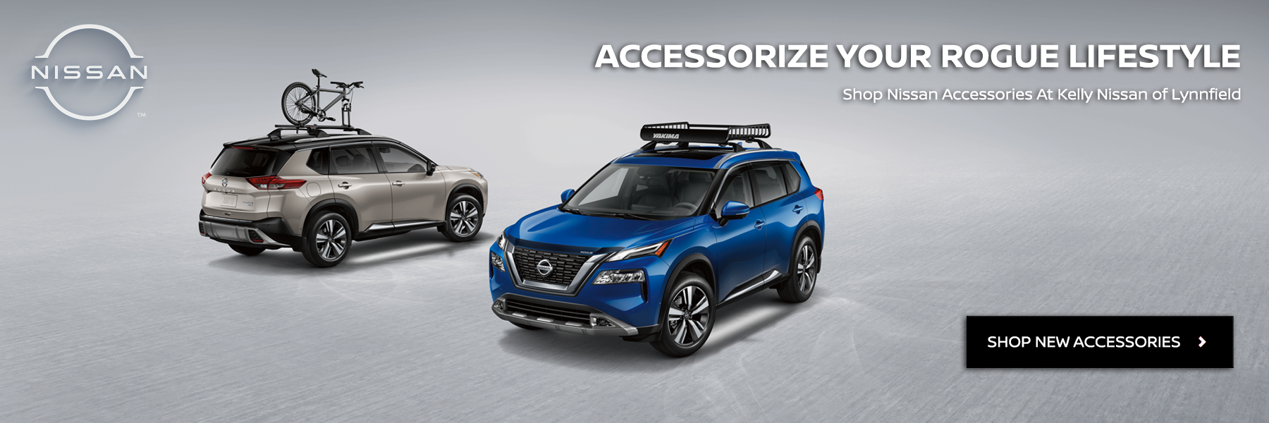 Kelly Nissan of Lynnfield Accessory Specials