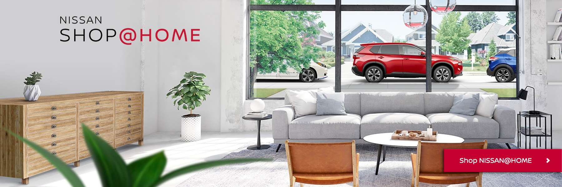 Nissan Shop @Home with Kelly Nissan of Lynnfield