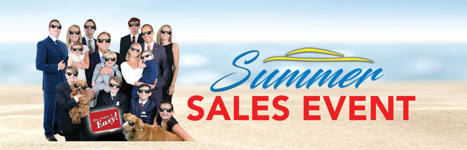 Kelly Nissan of Lynnfield Summer Sales Event