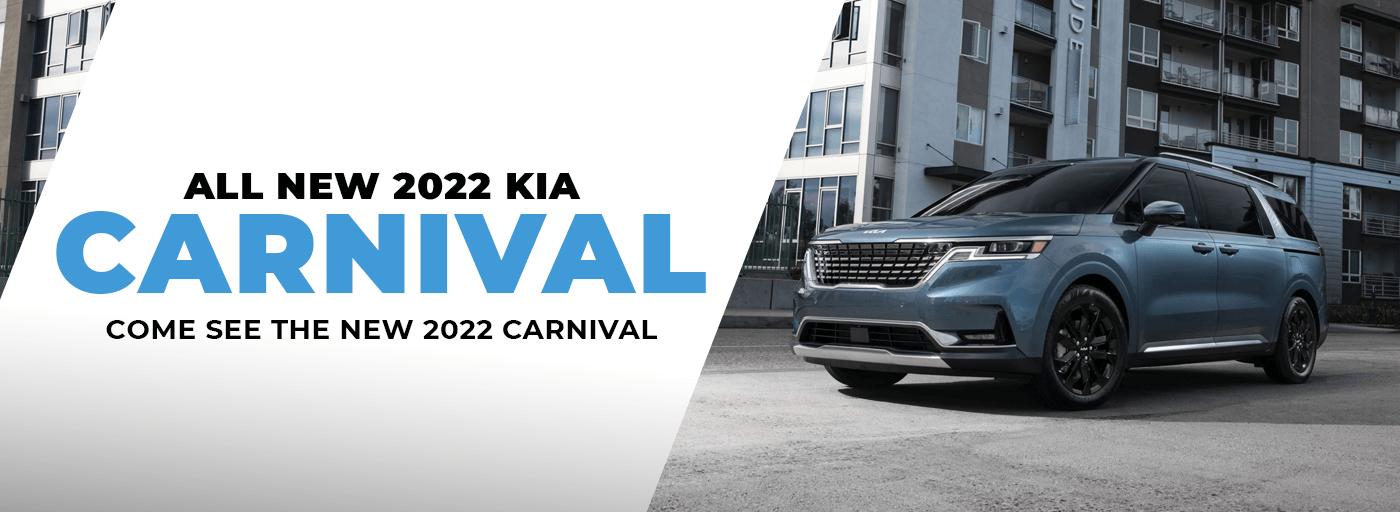 2022 Kia Carnival (1)