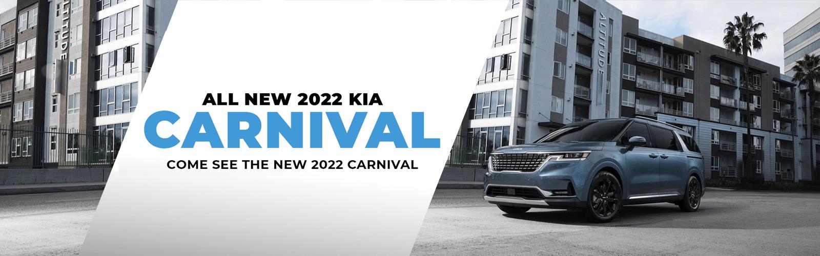 2022 Kia Carnival2