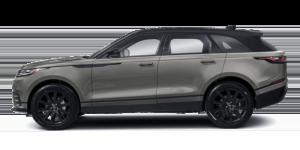 Gray 2020 Land Rover Range Rover Velar