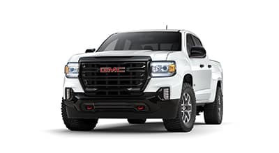 2021 GMC Canyon AT4 in St. Louis