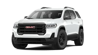 2021 GMC Acadia AT4 in St. Louis