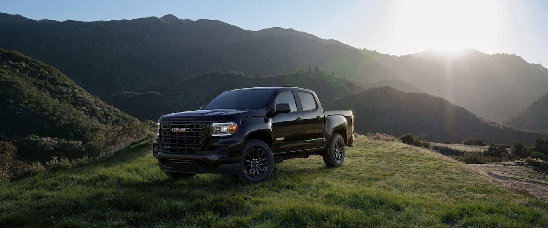 2021 GMC Canyon in St. Louis
